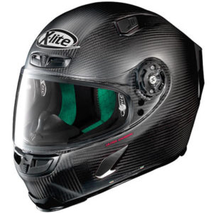 x-lite-x-803-ultra-carbon-matt-black-crash-helmet-side-view