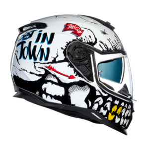 Nexx-sx100-big-shot-motorcycle-helmet-side-view