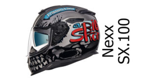Nexx-sx100-featured