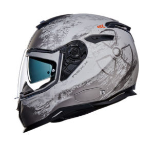 Nexx-sx100-toxic-light-concrete-motorcycle-helmet-side-view