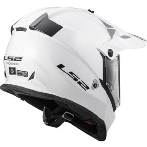 ls2-pioneer-solid-white-dirt-bike-adventure-helmet-rear-view-