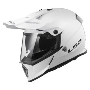 ls2-pioneer-solid-white-dirt-bike-adventure-helmet-side-view-
