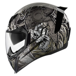 icon-airflite-krom-silver-motorcycle-crash-helmet-side-view
