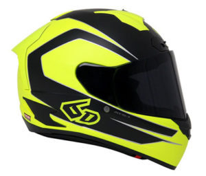 6D-ATS-1-crash-helmet-in-fluo-yellow-black-side-view