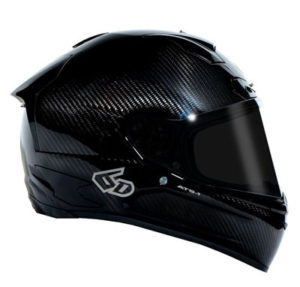 6D-ATS-1-full-face-carbon-fibre-helmet-gloss-side-view