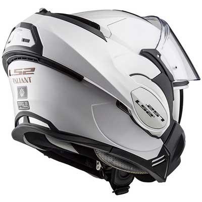 Review Of The Ls2 Valiant Ff399 Motorcycle Crash Helmet Billys