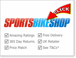 Buy Bell from SportsBikeShop