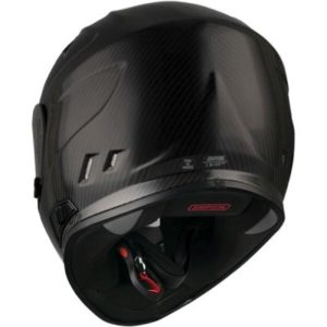 simpson-venom-carbon-fibre-full-face-helmet-rear-view