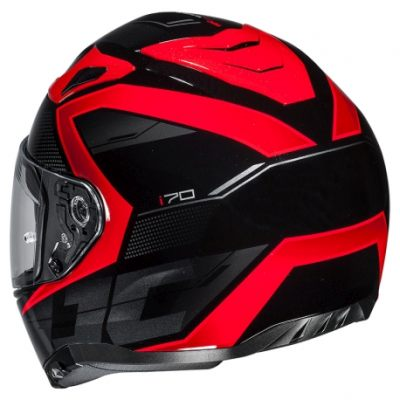 a4428262 HJCs low priced all-rounder full face helmet - Billys Crash Helmets