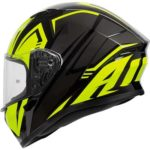 airoh-valor-raptor-yellow-black-helmet-side-view