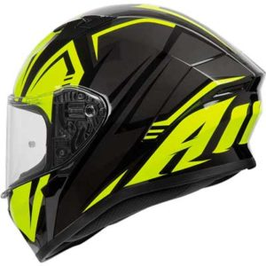 airoh-valor-raptor-yellow-black-helmet-side-view