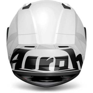 airoh-valor-white-gloss-crash-helmet-rear-view