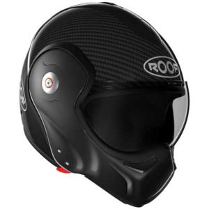 roof-boxxer-carbon-black-modular-helmet-side-view
