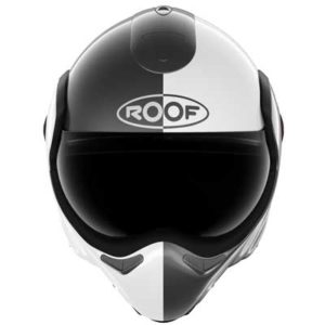roof-boxxer-face-metal-white-helmet-front-view