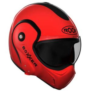 roof-boxxer-rouge-red-modular-helmet-side-view