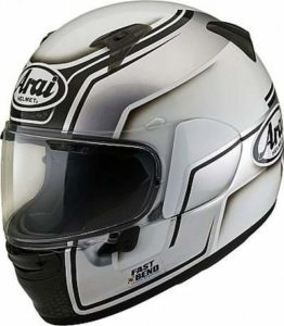 arai profile v Bend helmet side view