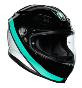 AGV-K6-Minimal-motorbike-helmet-side-front