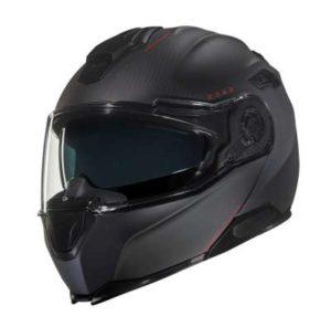 Nexx X.Vilitur carbon zero modular motorbike helmet side view