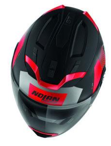 Nolan-N70-2-GT-Celeres-crossover-helmet-top-view