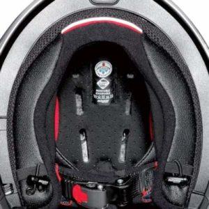 Nolan N70-2 GT internals