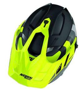 Nolan-N70-2-X-Decurio-N-com-adventure-helmet-top-view