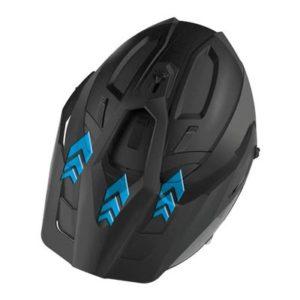 Nolan-N70-2-X-helmet-top-ventilation-view