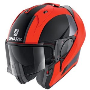 Shark Evo ES Endless modular helmet side view