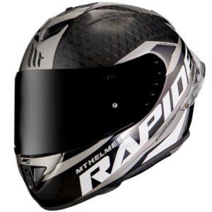 mt-rapide-pro-carbon-black-helmet-front-view