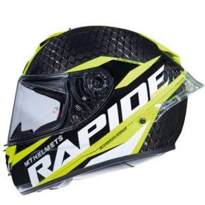 mt-rapide-pro-carbon-black-yellow-helmet-side-view