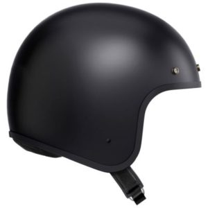 sena savage bluetooth headset helmet black right view