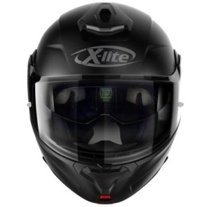 x-lite x-1005 ultra elegance flat black front view