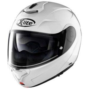 x-lite x-1005 ultra elegance white side view