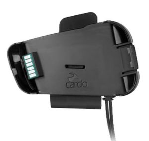 Cardo packtalk bold clamp mount